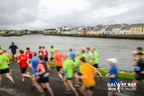 Saturday 7th October saw almost 4,000 runners, joggers and walkers descended on the City of The Tribes .