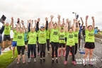850 people took part in Run Galway Bay for Team Manuela & Manuela's parents.
