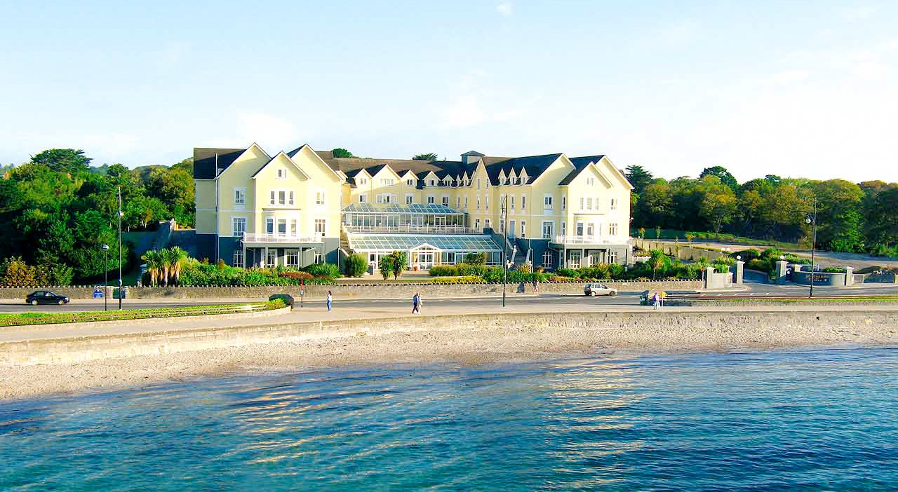 Hotel And Spa Galway