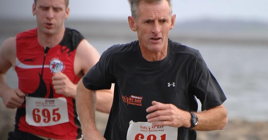 Martin O Donnell from Inis Mor, Aran Islands is looking forward to his 14th Galway Bay run on 1st October. Martin has been running for over 40 years having ...